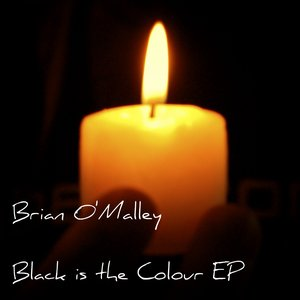 Image for 'Black is the Colour EP'