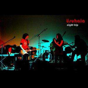 Image for 'Night Trip - Live Bootleg E.P.'