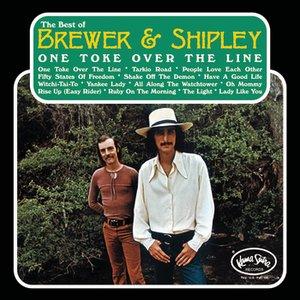 Bild für 'One Toke Over The Line: The Best Of Brewer & Shipley'