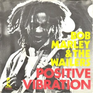 Immagine per 'Positive Vibration'