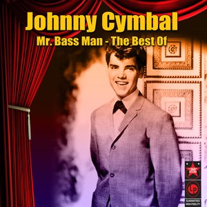 Image for 'Mr. Bass Man - The Best Of'