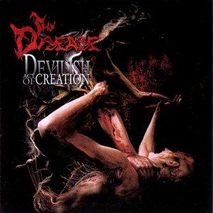 Imagem de 'Devilish Act Of Creation'