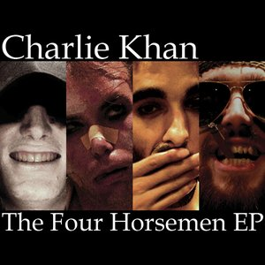 Image for 'The Four Horsemen EP'