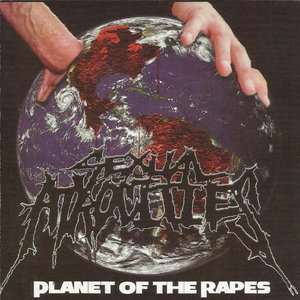 Image for 'Planet of the Rapes'