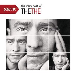 Bild für 'Playlist: The Very Best Of The The'
