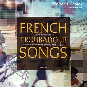 Image for 'French Troubadour Songs'