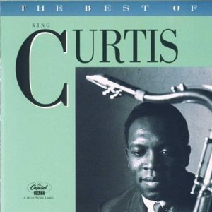 Image for 'Best of King Curtis (1962-1965)'