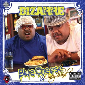 Image pour 'Blue Cheese & Coney Island'