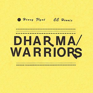 Image for 'Warriors Of The Dharma'