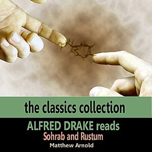 Image for 'Alfred Drake Reads Sohrab and Rustum'
