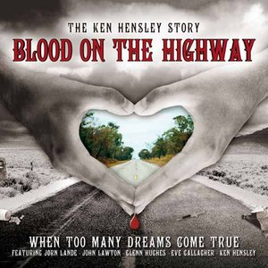 Image for 'Blood On The Highway'