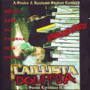 Image for 'Laillista Douppia'
