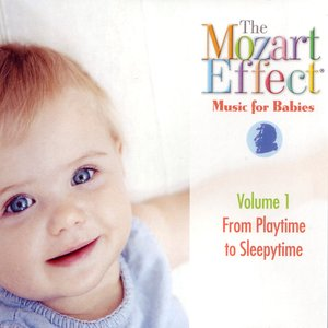 Image for 'Music for Babies, Volume 1: From Playtime to Sleepytime'