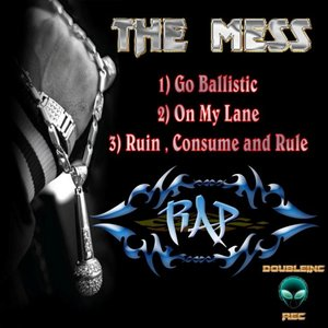 Image for 'The Mess'