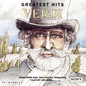 Image for 'Verdi: Greatest Hits'