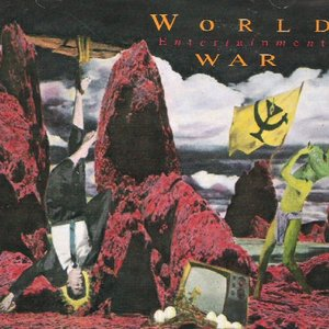 Image for 'World Entertainment War'