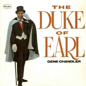 Image for 'The Duke Of Earl'