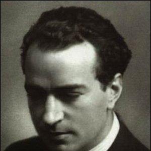 Image for 'Joaquín Rodrigo'