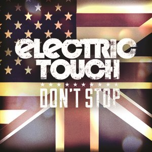 Image for 'Don't Stop - EP'