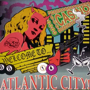 Image for 'Welcome to Atlantic City'