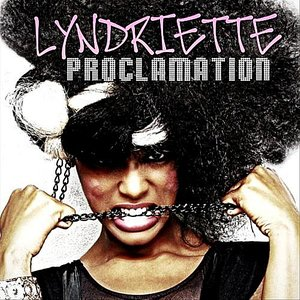 Image for 'Proclamation'