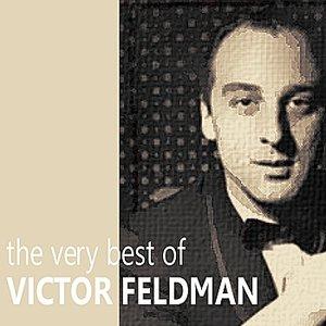 Bild für 'The Very Best of Victor Feldman'