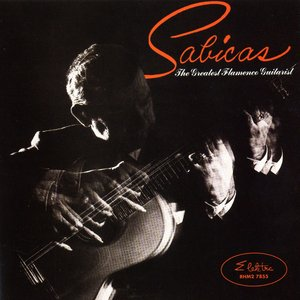 Image for 'The Greatest Flamenco Guitarist'