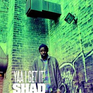 Bild für 'Yaa I Get It'
