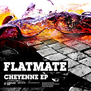 Image for 'Cheyenne EP'