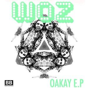 Image for 'Oakay EP'