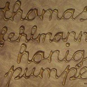 Immagine per 'Honigpumpe'