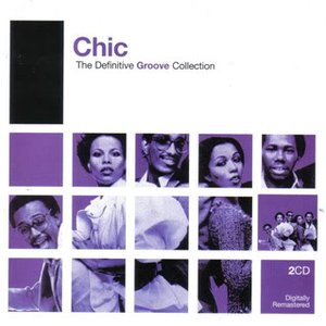 Image for 'The Definitive Groove Collection (Disc 2)'