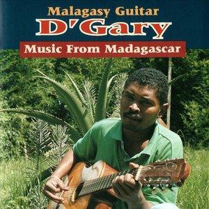Immagine per 'Malagasy Guitar: Music From Madagascar'