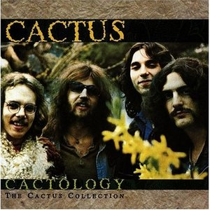 """Image for 'Cactology """"The Cactus Collection""""'"""