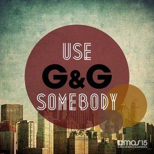 Image for 'Use Somebody (Radio Edit)'