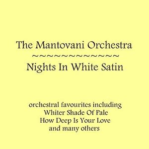 Image for 'Nights In White Satin'