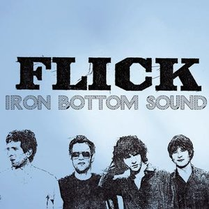 Image for 'Iron Bottom Sound'
