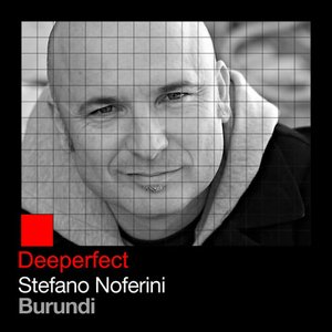 Image for 'Burundi (Original Vibes Mix)'