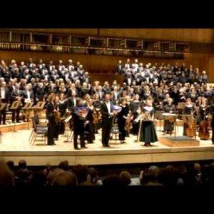 Image for 'The Bach Choir'