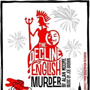 Imagen de 'The Decline of English Murder'