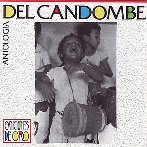 Image for 'Arde el candombe'