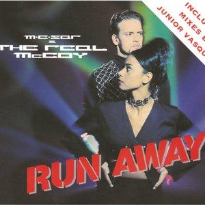 Image pour 'Run Away - Remixes'