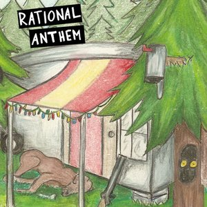 Image pour 'Rational Anthem EP'