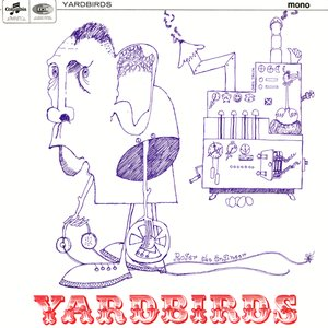 Image for 'The Yardbirds'