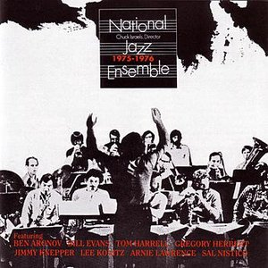 Image for 'National Jazz Ensemble (1975-1976) - Chuck Israels, Director'
