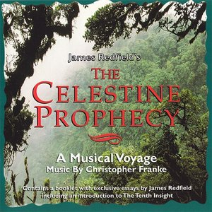 Image for 'The Celestine Prophecy-A Musical Voyage'