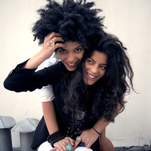 Image for 'Ibeyi'