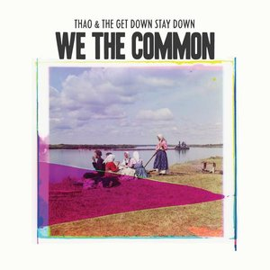 Imagem de 'We The Common (For Valerie Bolden)'