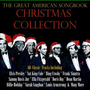 Image for 'The Great American Songbook Christmas Collection'