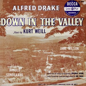 Image for 'Down in the Valley'
